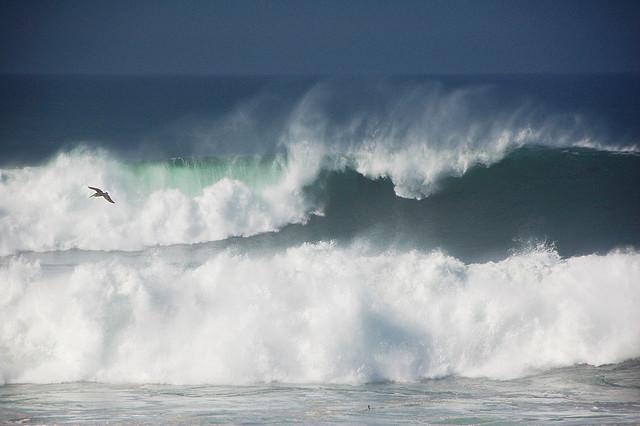 Sardegna, selfie col mare in burrasca: travolta da onda, 15enne muore
