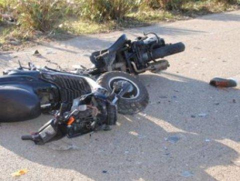 Pilone, Ostuni, incidente in moto, muore a trent'anni