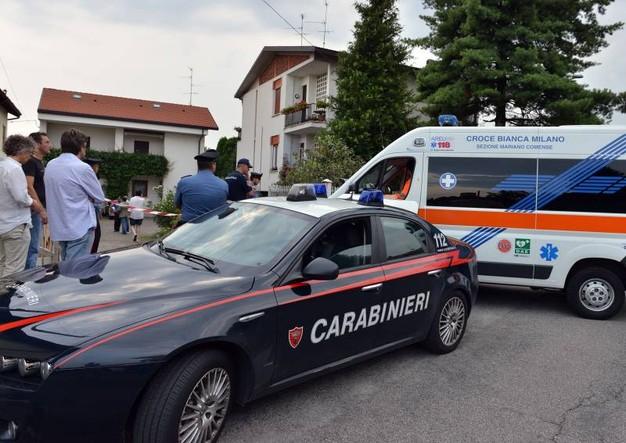 Sulla Terlizzi – Molfetta allo svincolo direzione Bari, traffico in tilt per brutto incidente