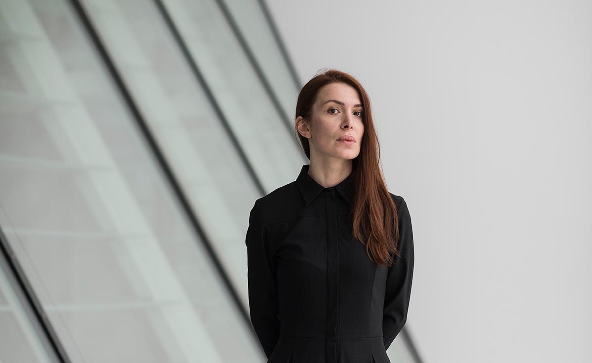 E' morta Chiara Fumai famosissima artista barese, il suo corpo ritrovato nella galleria Doppelganger