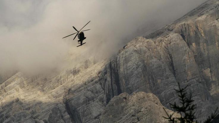 Bomba d'acqua in Friuli, morte e distruzione in campeggio con più di 3 mila persone