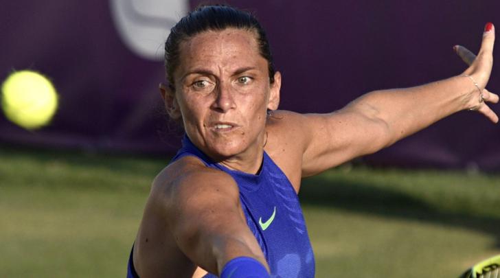 Grande dolore per la campionessa di tennis Roberta Vinci, ecco cosa è successo