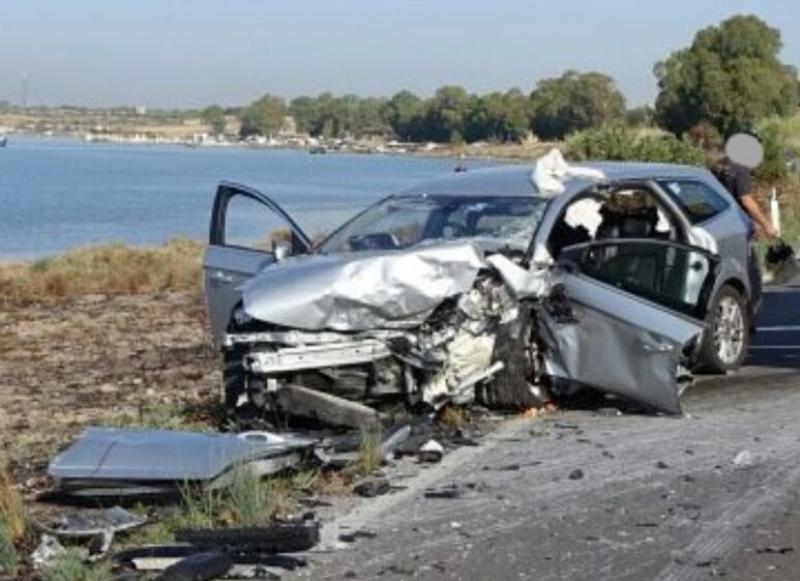 Puglia, incidente mortale sulla tangenziale muore 58enne ferite altre due persone