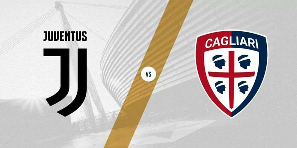 Diretta partita Juventus – Cagliari streaming gratis: live su Facebook e Snai
