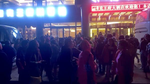 Cina, ultimi aggiornamenti sulle due violentissime scosse di terremoto si temono più di 100 morti