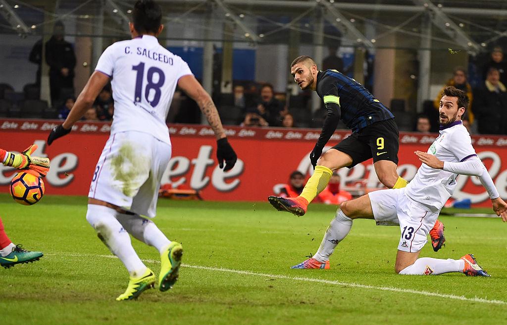 Diretta live Inter – Fiorentina streaming gratis su Sky GO e Facebook