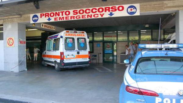 Puglia maxi rissa, due puerpere in ospedale spalleggiate dalle relative famiglie se le danno di santa ragione, per paura pazienti chiuse nelle stanze