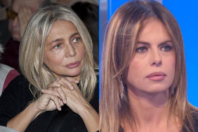 Mara Venier attacca Paola Perego, la durissima dichiarazione che nessuno si aspettava