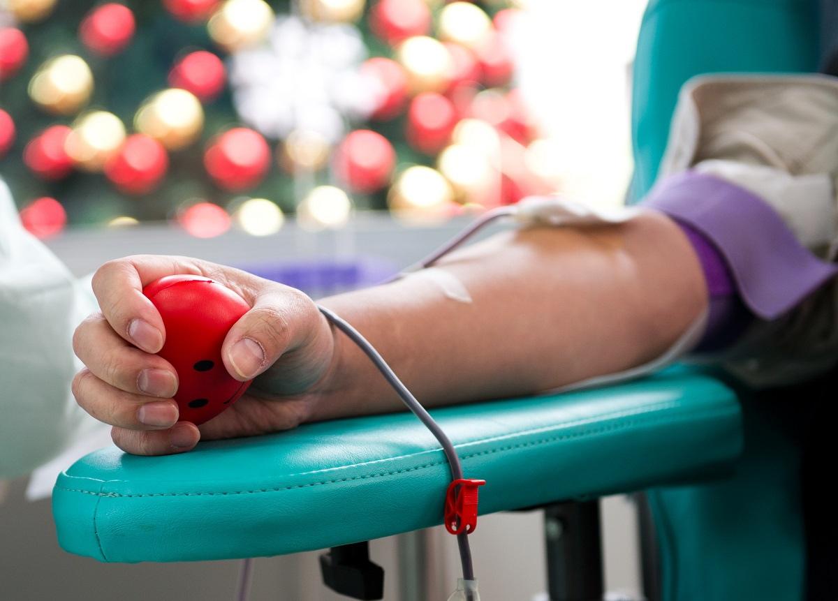 Carenza di sangue negli ospedali, appello ai donatori