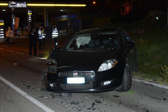 Tragico incidente stradale a Medesano: è morto il comandante della Polizia Municipale