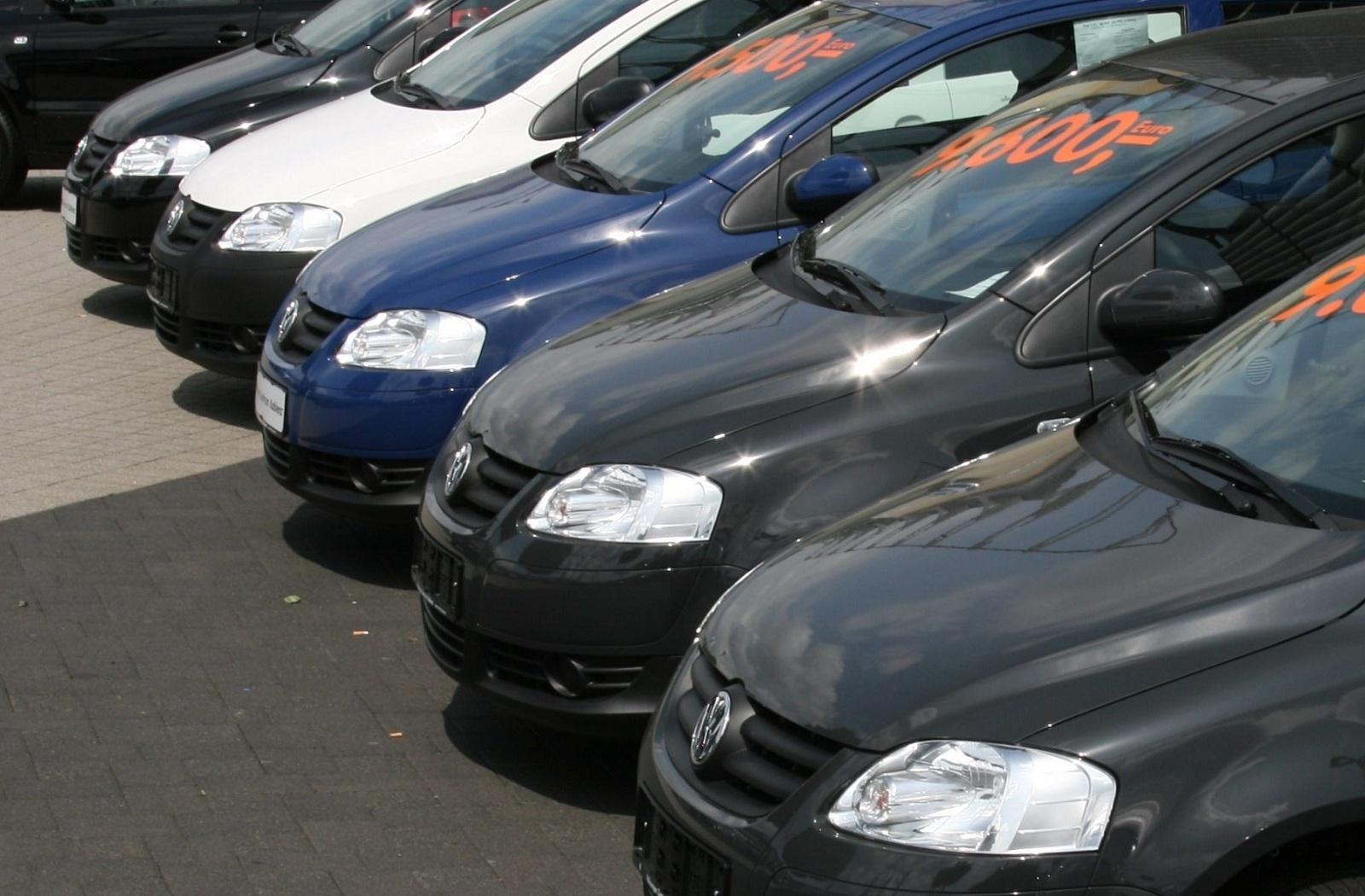 Auto usate a Bari tra novità e sorprese