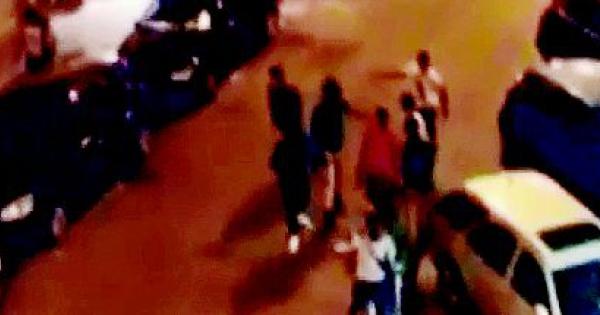 Bari quartiere Libertà terra di nessuno, violenta rissa tra bande di nordafricani, cittadini chiusi in casa