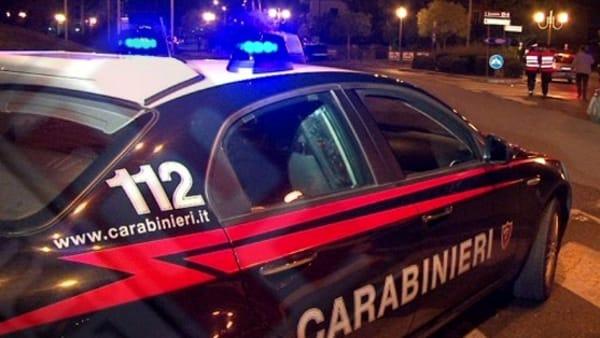 Bari: accusato di averla tradita, porta la moglie sul luogo del delitto appena compiuto
