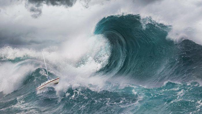 Allarme choc degli esperti, Puglia maggiormente esposta a rischio tsunami
