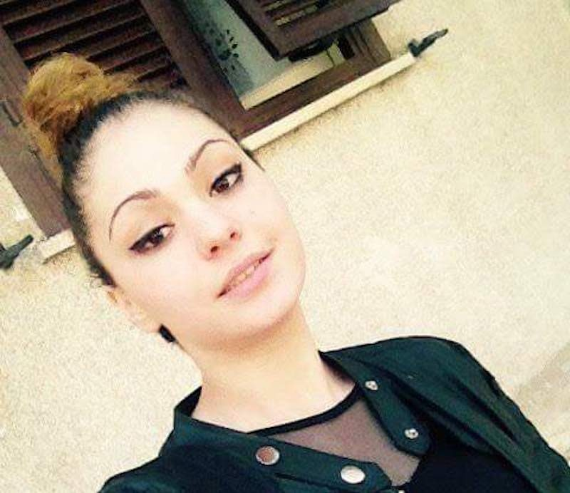 Finalmente una bella notizia, è tornata a casa Mina Ardone la 16enne pugliese scomparsa domenica scorsa
