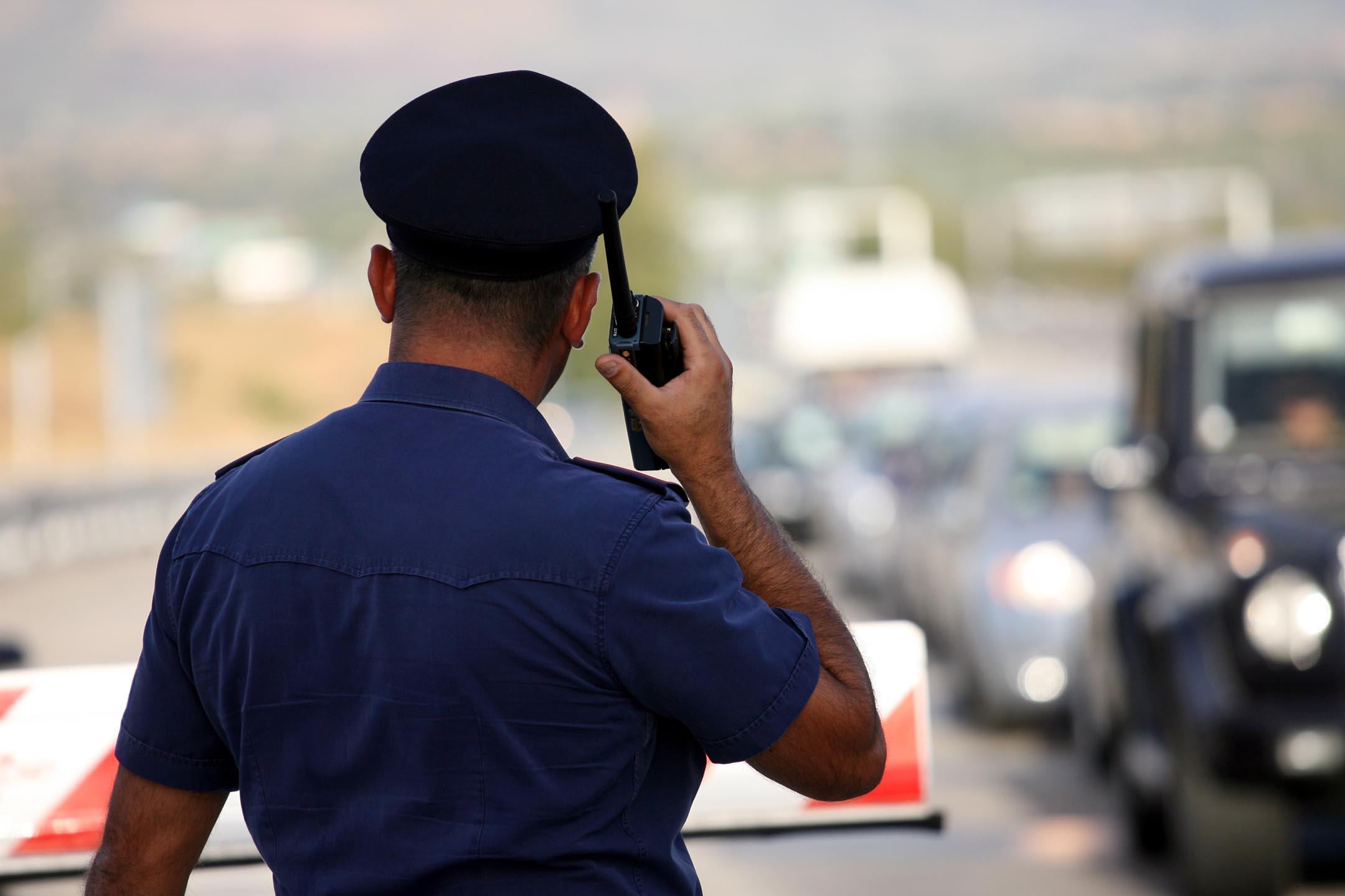 Incidente su autostrada A16 Napoli – Canosa, tratto chiuso e 5 chilometri di coda