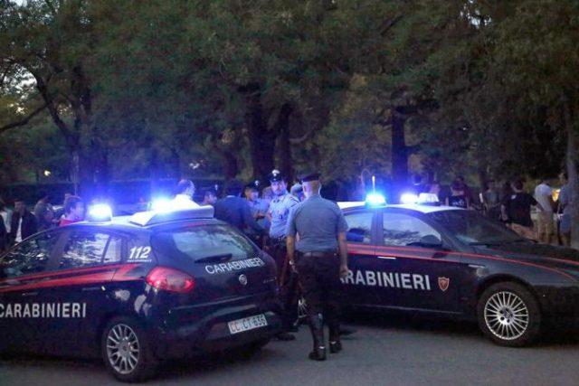 Bari grosso sequestro in un appartamento di un noto pregiudicato, rinvenute buste contenenti 1 milione di euro in contanti