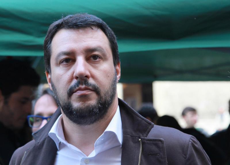 Ultimi sondaggi, Salvini asso piglia tutto, M5s insegue, Renzi e Pd a picco