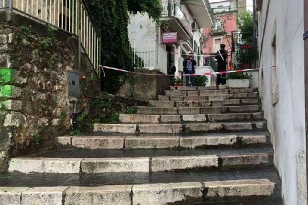 Puglia, si è suicidato l'uomo che ha sparato in pieno volto una 15enne, la ragazza è in fin di vita