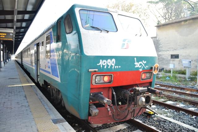 Linea maledetta, in un giorno due uomini morti investiti da treni