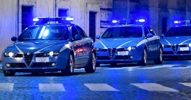 Puglia, assalto da film a ditta di spedizioni, banditi sradicano cassaforte, disseminano strada di chiodi e piazzano due camion sulla strada , bottino ingente