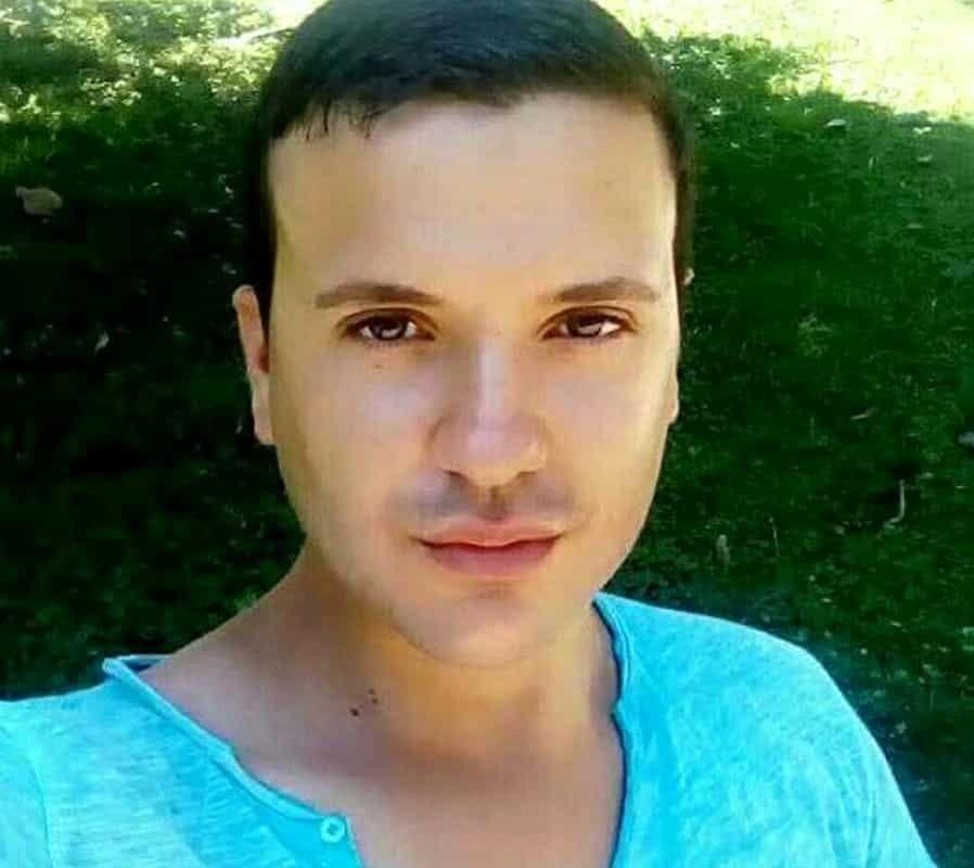 Puglia, ritrovato cadavere studente scomparso domenica scorsa, morto per una coltellata al cuore, non si esclude il suicidio