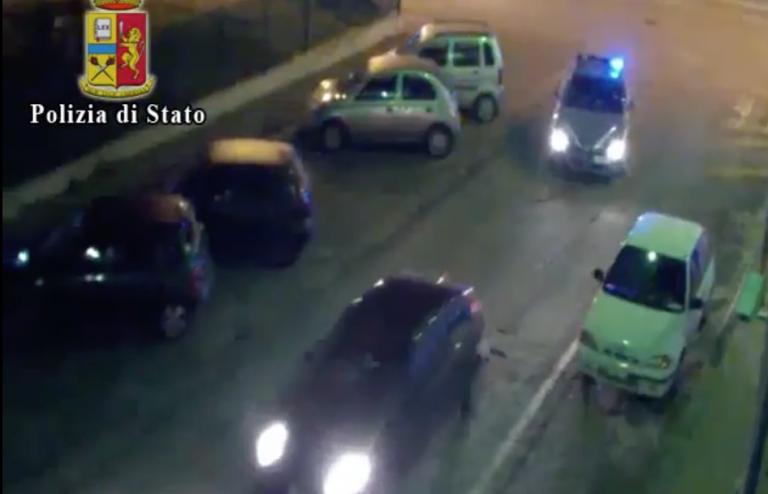 Puglia agguato, sparati tre colpi di fucile, i killer volevano uccidere