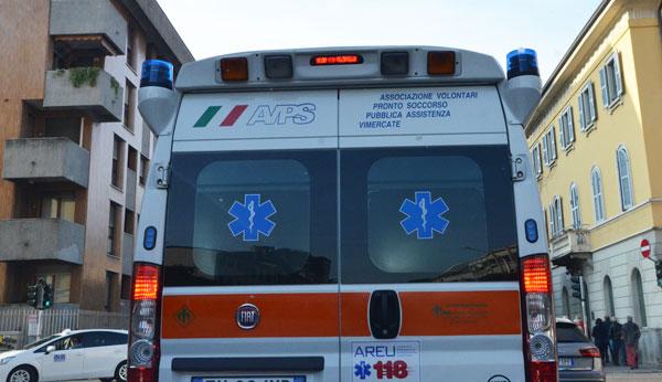 Tragedia a Leverano: un televisore travolge un bimbo di appena due anni