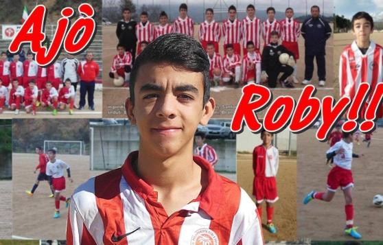 Addio guerriero coraggioso, muore a 16 anni Roberto baby calciatore, dopo due anni di lotta contro il tumore, per lui si era mobilitata la nazionale