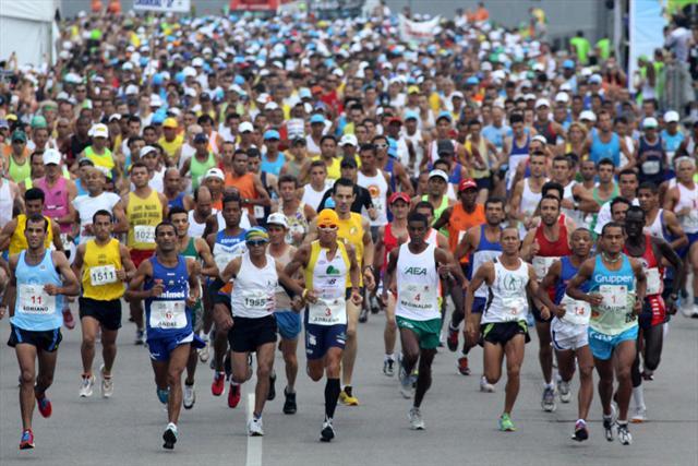 Parma Marathon, muore un podista di origini pugliesi