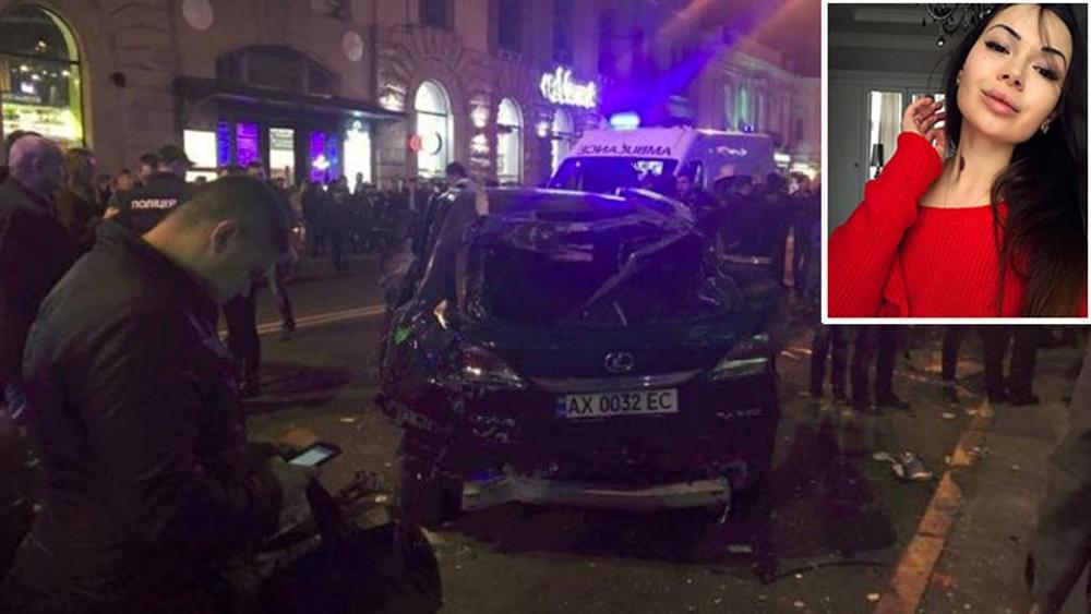 Passa con il rosso, poi travolge e uccide cinque passanti: nei guai la figlia di uno degli uomini più ricchi al mondo