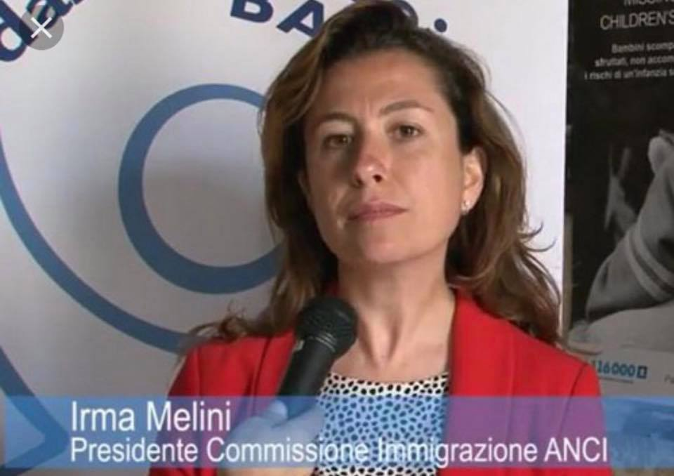 """Selvaggia Lucarelli in difesa di Irma Melini, venga fuori prima della perizia il consigliere che ha scritto """"Irma la tr…"""""""