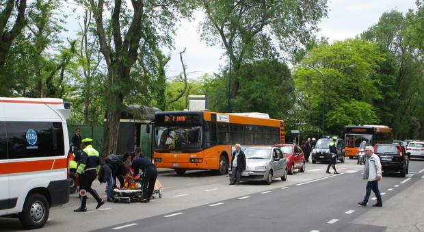Puglia gesto eroico, autista di bus di linea salva la vita ad un passeggero colto da un improvviso malore