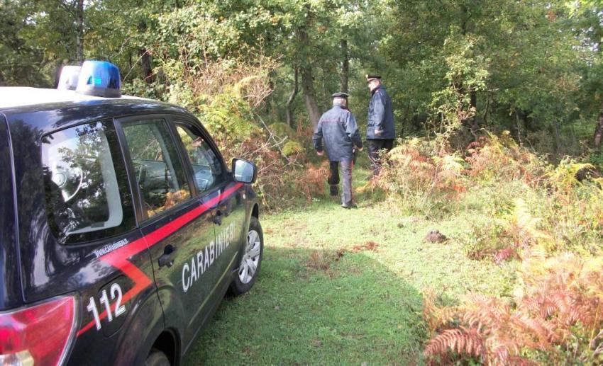 Puglia, tragedia durante battuta di caccia, parte un colpo per sbaglio e uccide l'amico