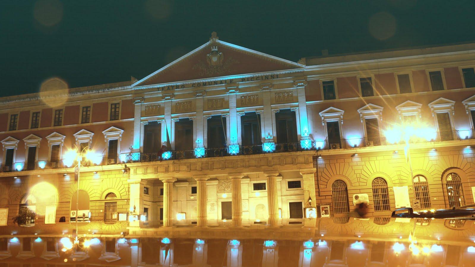 Bari, al via i lavori per il restauro del teatro Piccinni, nel 2018 sarà riaperto il gioiello più prezioso del patrimonio cittadino