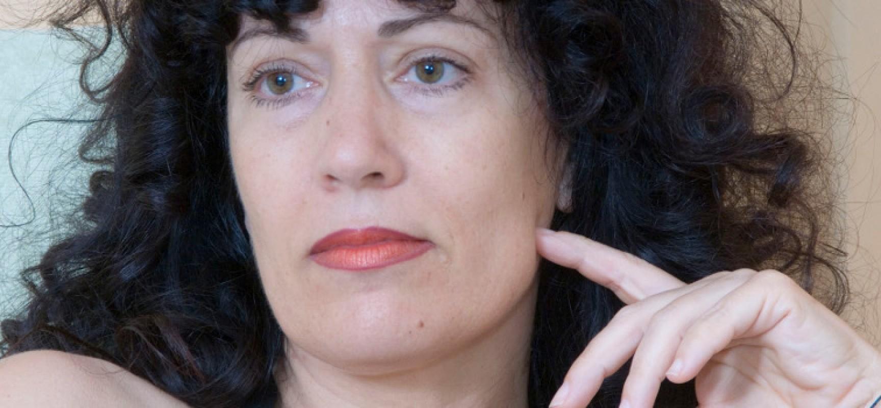 Teatro barese in lutto è morta l'attrice Ketty Volpe a soli 55 anni, stroncata da un male incurabile in quattro mesi