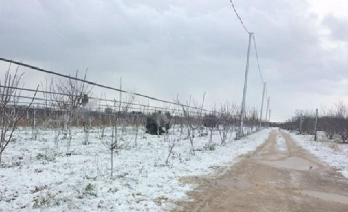 Meteo, torna Attila: dopo le piogge dalla prossima settimana arriva il gelo sull'Italia e in Puglia