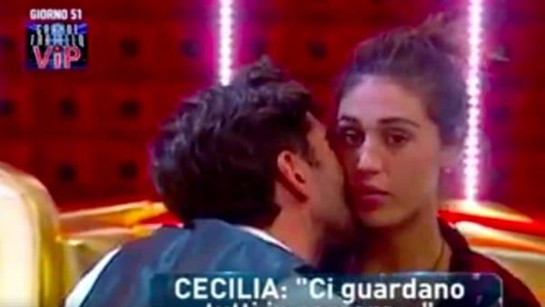 """Grande Fratello Vip, """"Cecilia Rodriguez e Ignazio Moser fuori dalla casa"""""""