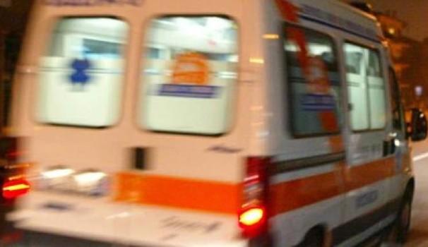 Puglia, uomo investito in pieno centro mentre attraversava la strada sulle strisce pedonali