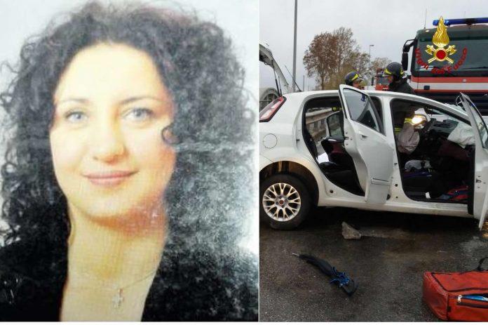 Incidente, una giovane mamma è morta da eroina: ha fatto da scudo al suo bambino salvandolo