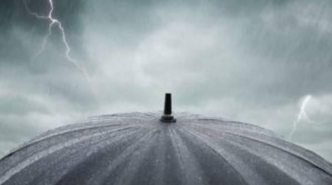 In arrivo Attila, una settimana di flagello, temperature in picchiata, nubifragi e forti venti