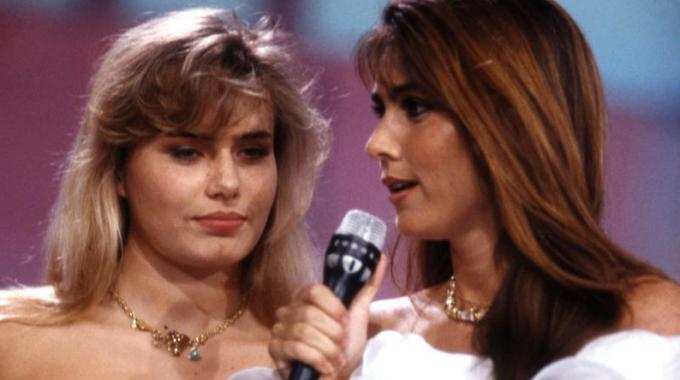 Romina Power, un messaggio per la primogenita Ylenia