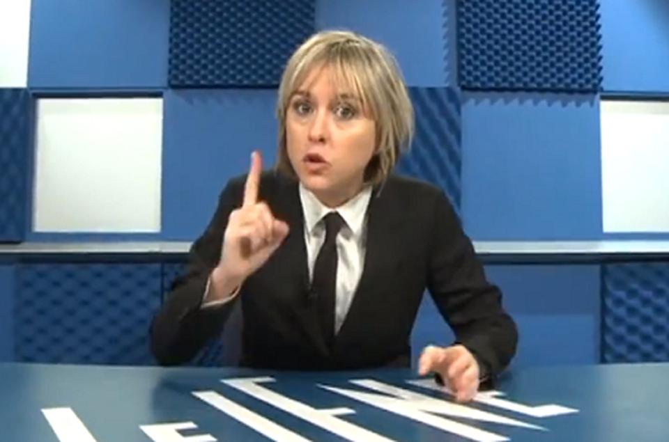 Le iene show | anticipazioni puntata 11 febbraio | torna Nadia Toffa