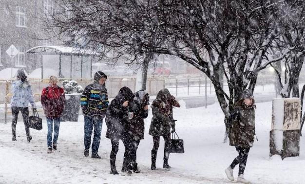 Il grande gelo arriva sull'Italia e anche in Puglia: per ponte dell'Immacolata pioggia, vento e anche neve