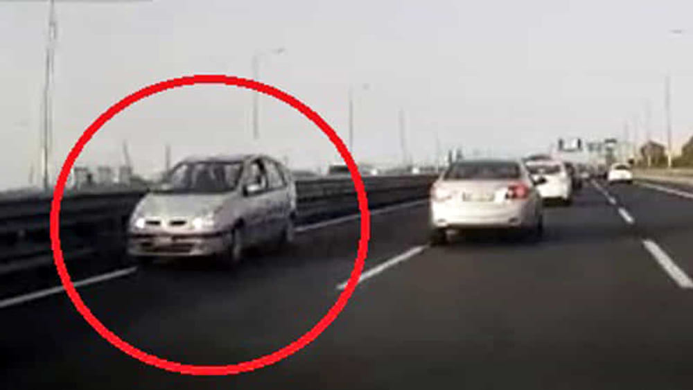 Puglia, auto contromano su una statale semina panico tra automobilisti, secondo caso in 5 giorni
