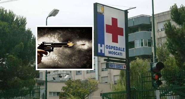 Tragedia di Natale, proiettile vagante colpisce alla testa un ragazzino di 14 anni, è in fin di vita