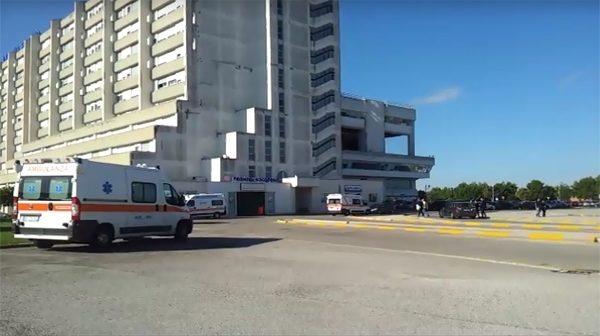 Puglia, in ospedale in barella dalle 10 fino alle 22.00 in attesa della visita, muore