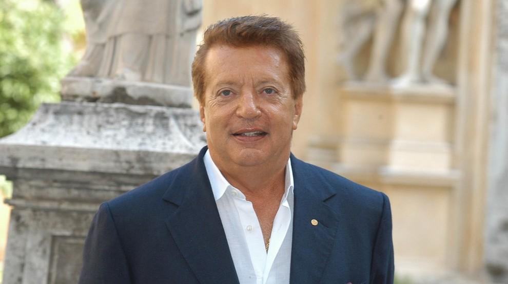 Vittorio Cecchi Gori trasportato d'urgenza al Gemelli, è in condizioni disperate