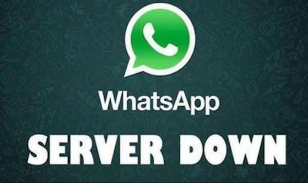 Whatsapp down anche in Puglia, è andato in tilt la sera di San Silvestro