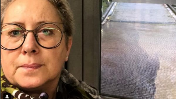 Carolyn Smith e lo scatto dall'ospedale, grande apprensione per la giurata di Ballando con le Stelle